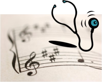 Doctors' Orchestra Logo