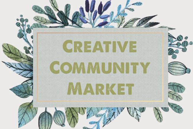 Creative Community Market