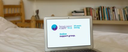 Online Support Group