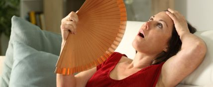 Managing Menopause Symptoms