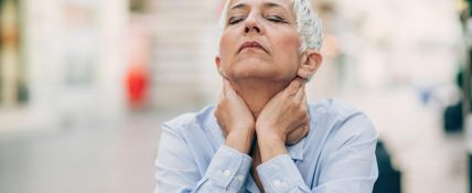 Breast cancer, menopause and women's health
